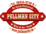 Pullmann City logo
